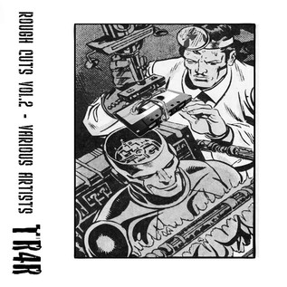 Premiere: PTMS - Photon (Too Rough 4 Radio)