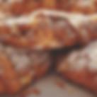 Almond Croissant Comp