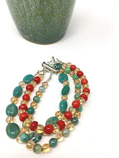 Kathy's Bracelet