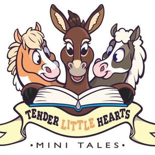 Tender Little Hearts