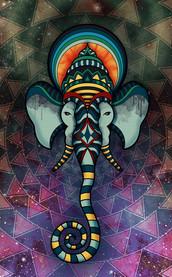 Electro Elephant