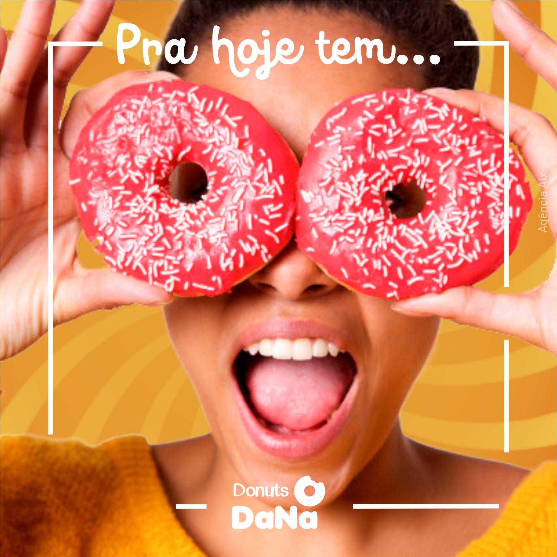 Donuts DaNa