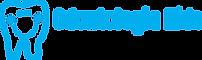 Odontologia Kids - logo vetorizado Azul.