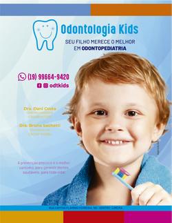 Odontologia Kids