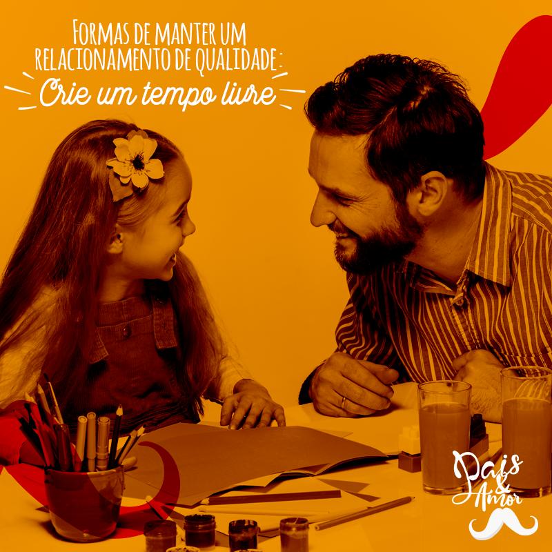 Pais e Amor