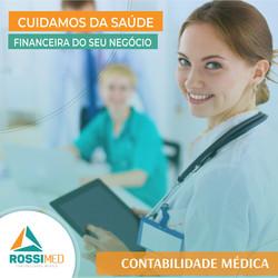 Rossi Med Contabilidade Médica