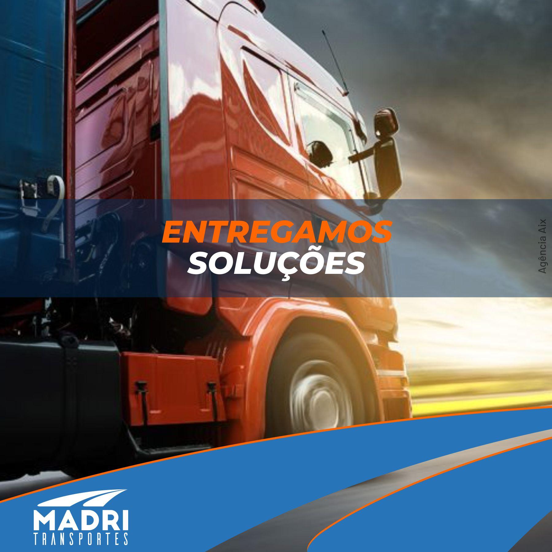 Madri Transportes