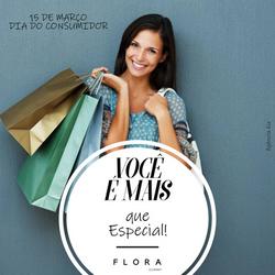 Flora Closet