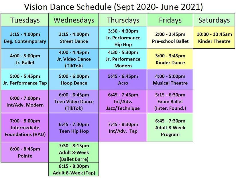 NOV 2020-2021 Dance Schedule.JPG