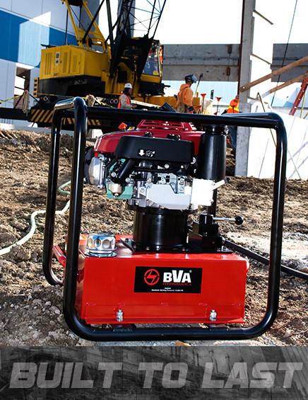 BVA Custom OEM Solutions for Industrial