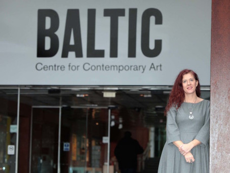 Back to BALTIC