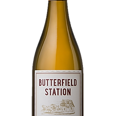 CHARDONNAY Butterfield Station