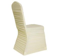 Ivory Spandex
