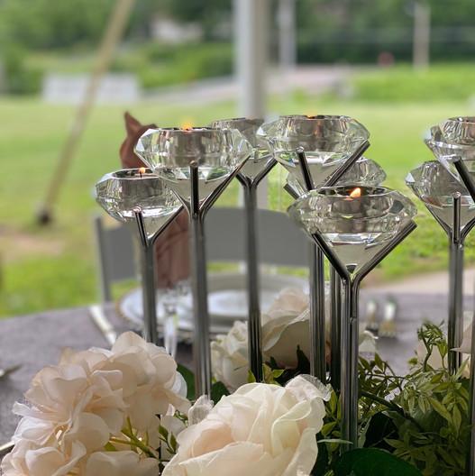 CreekSide Wedding