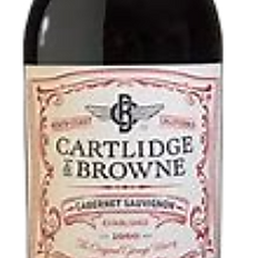 CABERNET Cartlidge & Browne