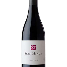 PINOT NOIR Sean Minor
