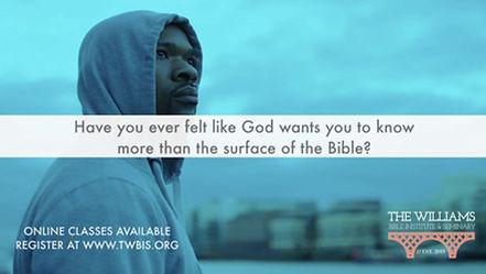 TWBIS Promo Video