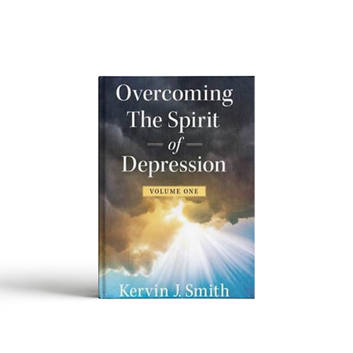 Overcoming the Spirit of Depression
