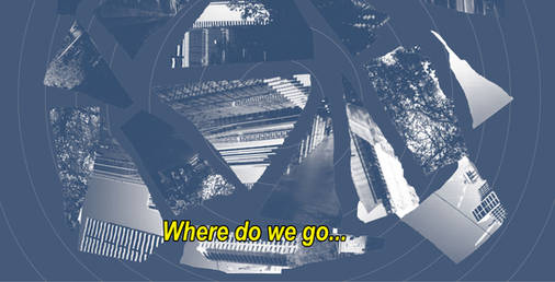 Where do we go when there is nowhere to go? (i)