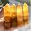 Thumbnail: Yellow Fluorite Tower