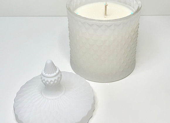 Create Your Own Healing Candle