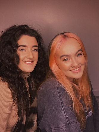 Pic of Emily & Chelsea.JPG