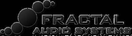 FRACTAL AUDIO