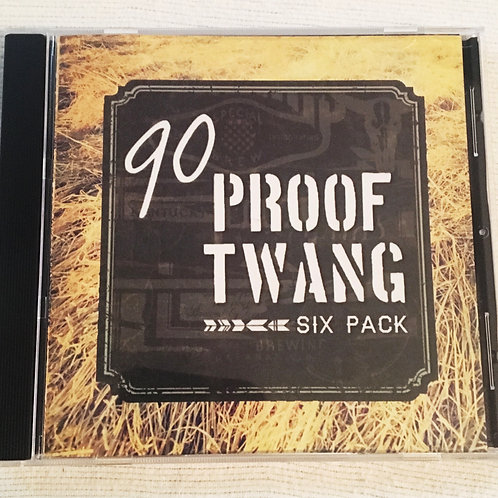 Six Pack - EP