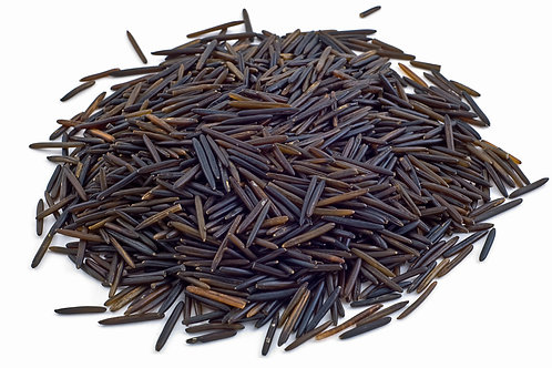 Organic wild rice. plastic free. zero waste. horsham. Sussex