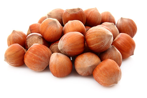 Organic whole hazelnuts. plastic free. zero waste. horsham. Sussex