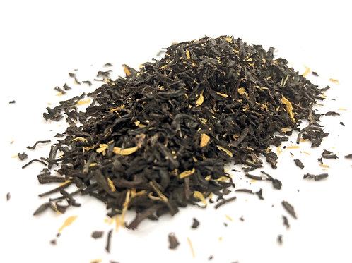 Organic Earl Grey Loose Leaf Tea. plastic free. zero waste bulk foods. online. horsham. dorking