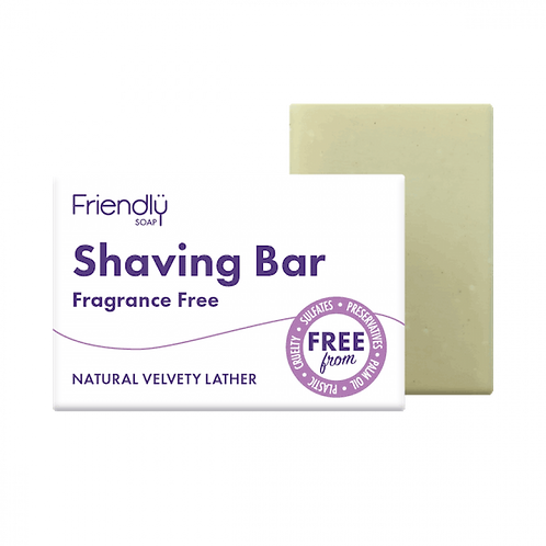friendly soap. fragrance free shaving soap. zero waste bulk foods. horsham. dorking. online. plastic free