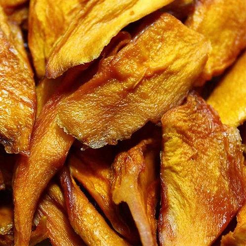 organic mango 1/2 strips brooks grade 1. zero waste bulk foods. plastic free. online. horsham. dorking. sussex. surrey