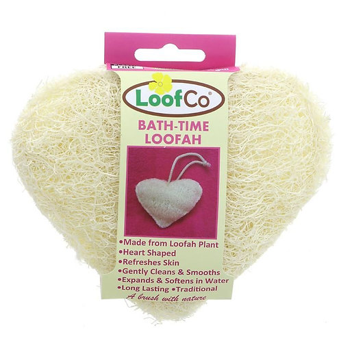 Bathtime Loofah by Loofco. zero waste bulk foods. plastic free. horsham, sussex. dorking, surrey. online
