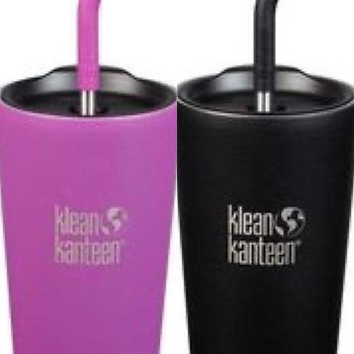 Klean Kanteen Vacuum Insulated Tumbler. zero waste bulk foods. plastic free. online. horsham. sussex