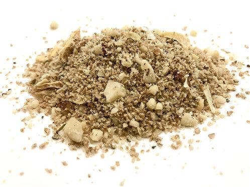 Organic Vegan Nut Roast Mix. plastic free. zero waste bulk foods. online. horsham,. dorking