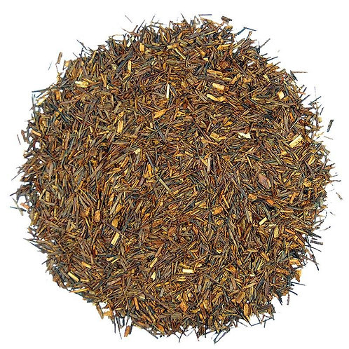 Ronnefeldt Loose Leaf Rooibos Son of Africa. zero waste bulk foods. plastic free. online. horsham. dorking