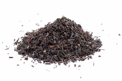 Organic loose leaf tea. English breakfast tea. plastic free. zero waste. horsham. Sussex