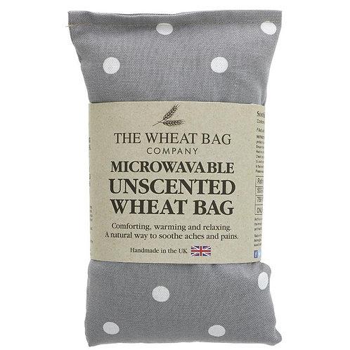 Wheat bag. plastic free. zero waste. horsham.