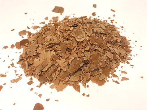 Milk Chocolate Drinking Flakes. Plastic Free. Zero Waste. Horsham. Sussex. Online.