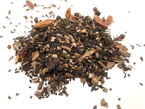 Red Chilli Chai Loose Leaf Tea by Ronnefeldt