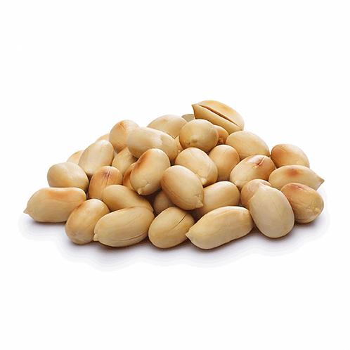 Organic Blanched Roasted  Peanuts,. Zero Waste Bulk Foods. plastic free. horsham. dorking. online. surrey. sussex