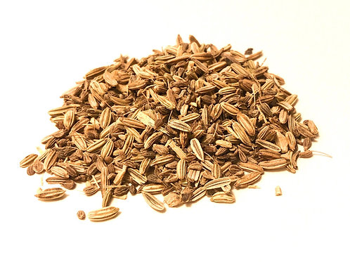 Loose Leaf Aniseed, Fennel & Liquorice Tea. Zero Waste Bulk Foods. UK. Plastic Free. Horsham