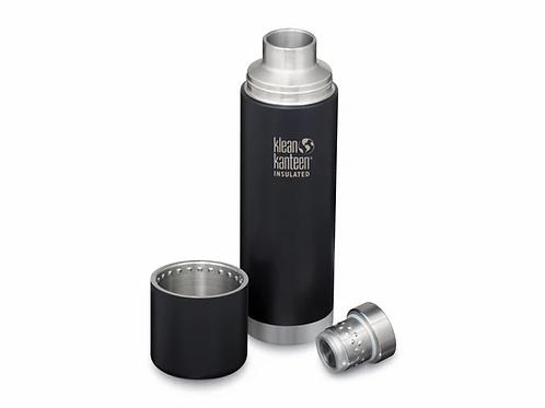 Klean Kanteen TKPro insulated bottle. 1litre. zero waste bulk foods. plastic free. online. horsham