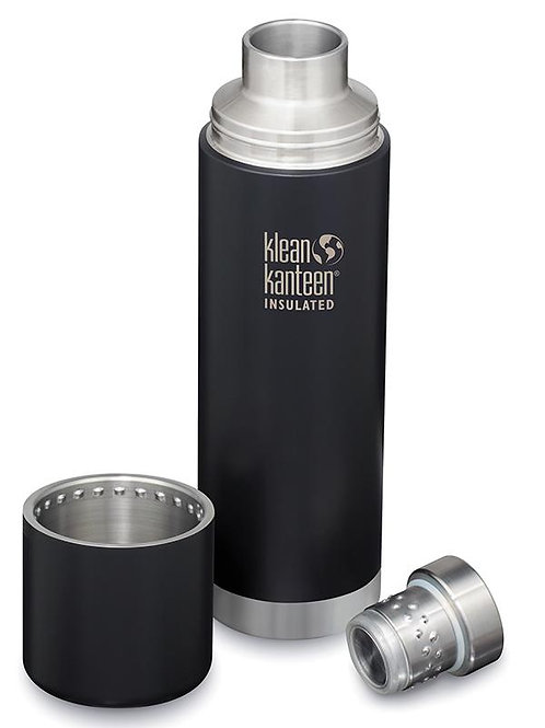 Klean Kanteen TKPro insulated bottle. 1litre zero waste bulk foods. plastic free. online. horsham