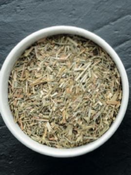 Organic Lemongrass and ginger root tea. zero waste bulk foods. plastic free. horsham. sussex. online