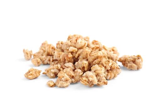 Granola Clusters. Zero Waste Bulk Foods. Online. Plastic Free. UK