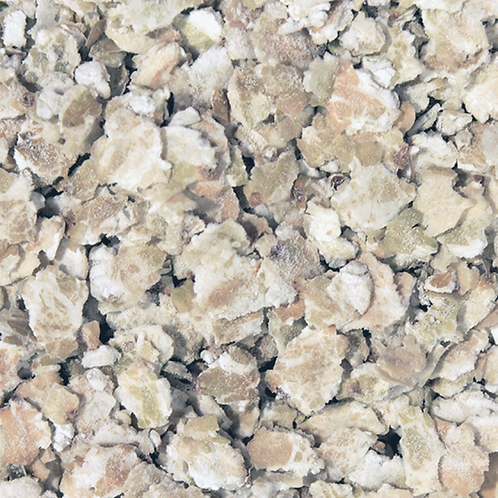 Organic buckwheat flakes. zero waste bulk foods. plastic free. online. horsham. sussex