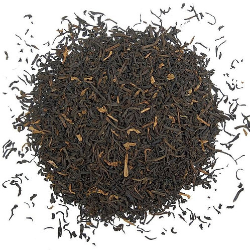 Ronnefeldt Decaffeinated Breakfast Tea. zero waste bulk foods. plastic free. online. horsham. dorking