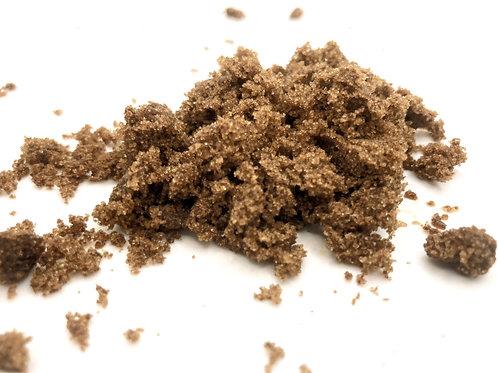 dark muscovado sugar. plastic free. zero waste bulk foods. online. horsham. dorking